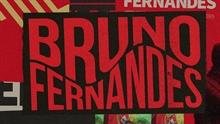 United finally secure the signing of Bruno Fernandes
