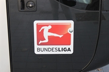 Top 10 players of the current Bundesliga's season