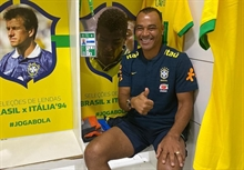 Cafu: I made 150 crosses after training, now fitness coaches don't allow it