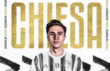 Chiesa signs for Juve in Florence and a sea of insults