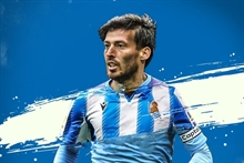 David Silva bamboozled Lazio and signed with Real Sociedad