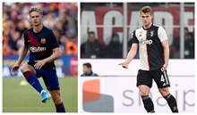 Van Gaal believes Juve and Barca should've switched transfers of Ajax talents