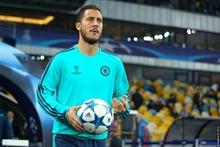 Hazard wins Europa League Player of the Season award, but did he deserve it?