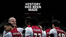 The new Ajax is still scary: Record-breaking historic win in the Eredivisie with 13 goals scored!