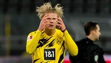 Borussia's Watzke should be careful what he wishes for: Haaland should leave like Lewandowski