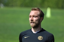 The conductor has arrived to the show: Inter signs Eriksen