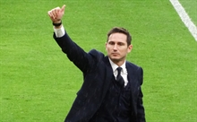 Lampard sings high praise for Jorginho: He impressed me