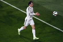 Bale on his relationship with Real: I'm sure there'll be more turbulence