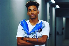 London teams race for Benfica's talented youngster