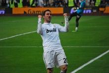 Higuain: Ronaldo a more mature person now