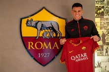 A perfect cocktail for a defender? Roma signs a young Brazilian-Uruguayan centre-back