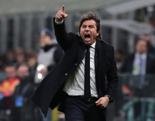 Conte further ignites rumours of him leaving: Plan Inter's future, with or without me