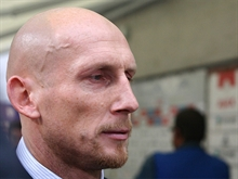 Stam: Van Dijk might even be better than I was