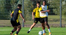 Borussia signs another talented English teenager again at City's expense