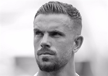 Liverpool's captain set to miss out three weeks of football