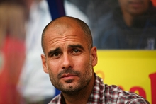 Guardiola: I would like to manage a national team, it's going to happen