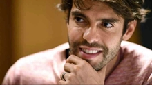 Kaka: We do not have the classic number 10 any more