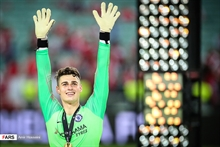 Kepa on Sarri feud: I'm not proud, I lived in a storm that week