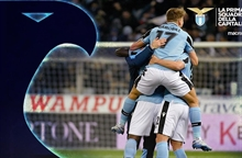 Historic Lazio unbeaten in 18 Serie A games for the first time