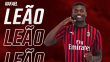 Milan signs a young striker from Lille for more than €35,000,000
