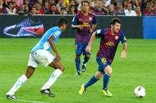 Messi to miss La Liga opener against Athletic Bilbao