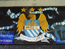 City the first club to invest a billion euros into its squad