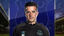 Everton sack Marco Silva!