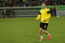 Marco Reus: I have no regrets about staying, I belong at Borussia Dortmund