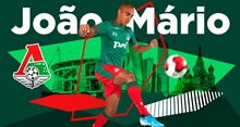 Joao Mario leaves Inter and goes east
