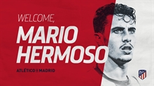 Another wish comes true for Diego Simeone: Hermoso signs for Atletico