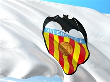 Valencia signs the next great Uruguayan striker