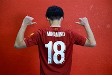 Minamino: I received an offer from the best club on the planet
