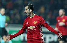 Mkhitaryan on his transfer: Everything happened on the last day