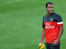 Lucas Moura: I want to be starting but I respect Pochettino's choice