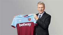 West Ham re-signs David Moyes after 18 months