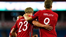 Norway en route of becoming the new Belgium with its scary golden generation