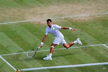Djokovic outlasts Federer to win his fifth Wimbledon in the longest final ever