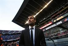 Guardiola backs his team: The first season in England I was Fraudiola