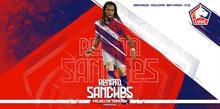 Renato Sanches finally leaves Bayern!