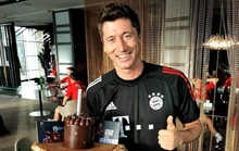 Lewa: I don't feel like I'm 32, I feel better than when I was 26, I can play for 10 more years