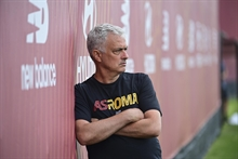 The Mourinho effect? Roma secures a €36,000,000 per year sponsorship