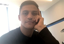 Alexis Sanchez: As soon as I arrived at United I knew something was wrong
