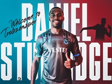 Daniel Sturridge moves to Turkey
