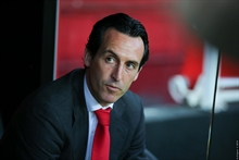 Emery on draws: We can see it as negative, but we didn't lose, which is positive