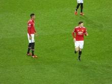 Lindelof unfazed by Mourinho's criticism