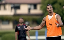 Aging only makes Ibra stronger: The striker scored 300 goals after his 30th birthday