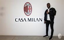 Milan are keeping busy: A loan with an option to sign for €30,000,000 arrives!