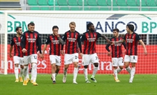Historic Milan isn't getting the credit it deserves: Rossoneri have a record point hold after nine games