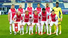 Over €335,000,000 worth of players sold in two years and Ajax is still bossing the Netherlands