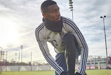 Alaba: I can imagine playing somewhere else